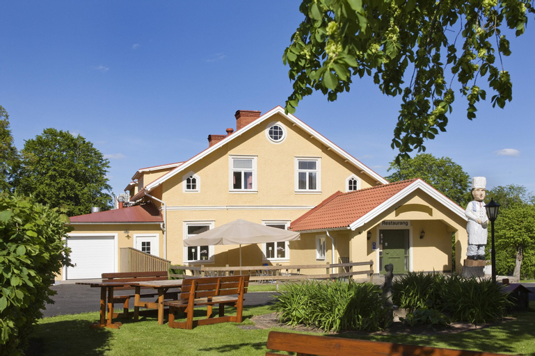 Sure Hotel by Best Western Ojaby-Vaxjo, Växjö
