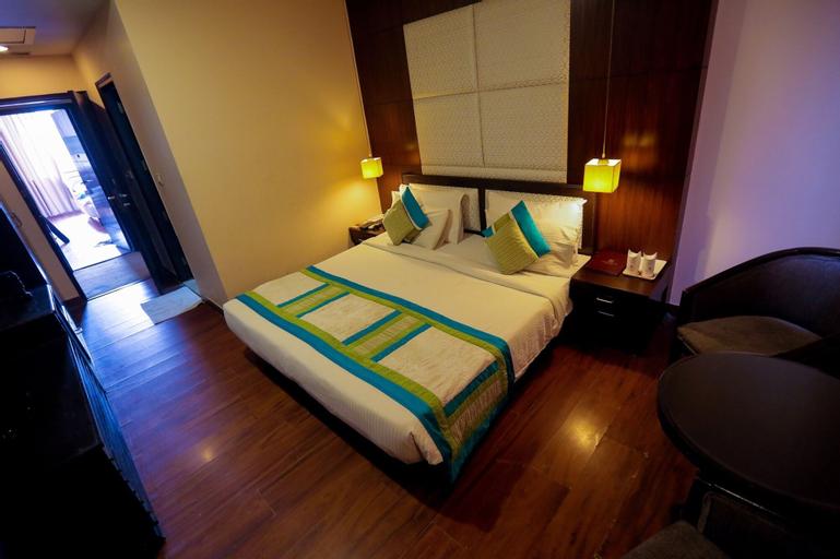 Millennium Hotel, Faridabad