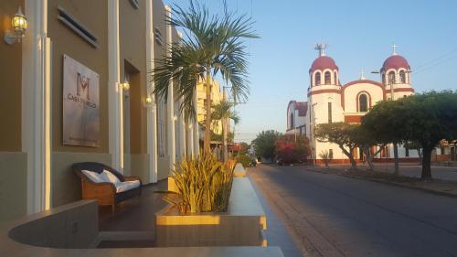 Casa Murillo Hotel, San Juan del Cesar