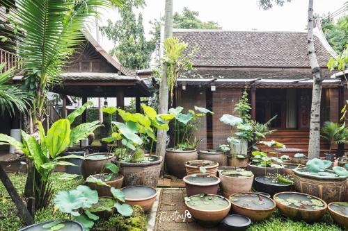 Favstay - Baan Mahabhirom Lat Phrao, Lat Phrao