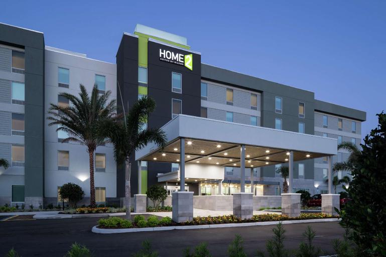 Home2 Suites by Hilton Orlando Airport, FL (Pet-friendly), Orange