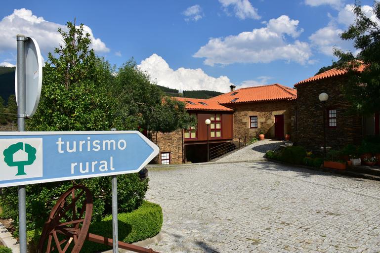 Casa Lagar Da Alagoa, Manteigas
