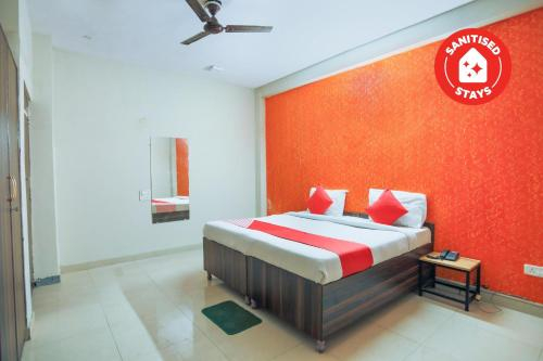 OYO 72114 Room Mantra, Gautam Buddha Nagar