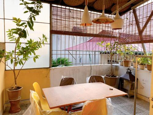 Biyu's Cozy House, Tây Hồ