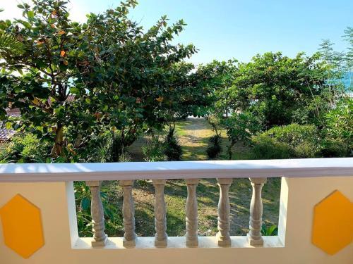 Private Property Beachfront House, San Juan