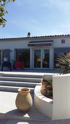 Hôtel Les Mouettes, Haute-Corse
