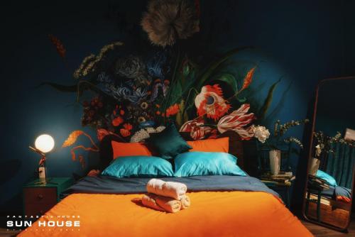 Spacious, 2BR, Phu Nhuan Dis, House for Rent - Fantastic House, Phú Nhuận