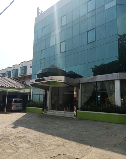 Huswah Transit Hotel, West Jakarta