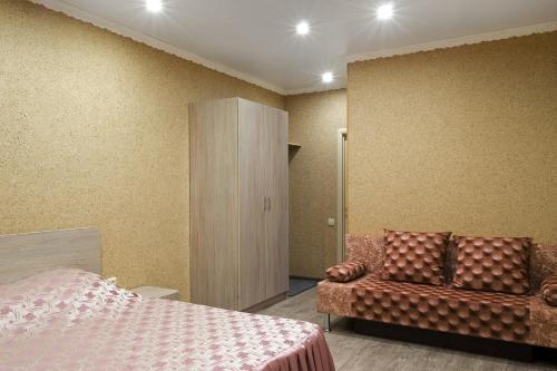 Mini-Hotel on Partizanskaya-NEW, Barnaul gorsovet