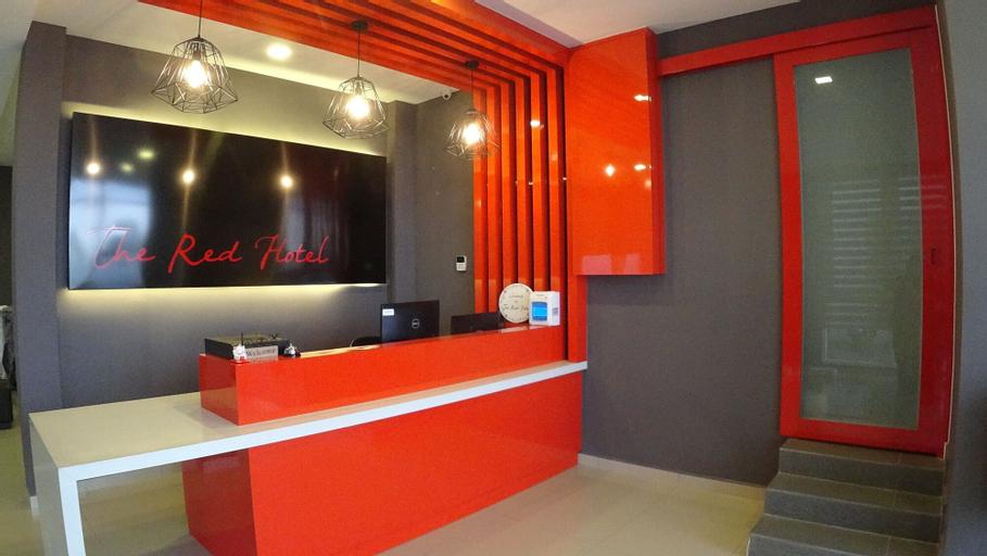 The Red Hotel, Kuala Langat
