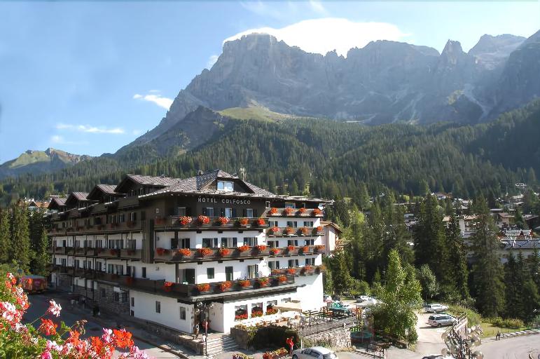 Hotel Colfosco, Trento