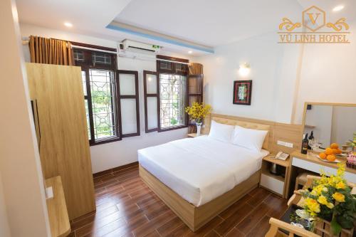 Vu Linh Hotel 1, Cầu Giấy