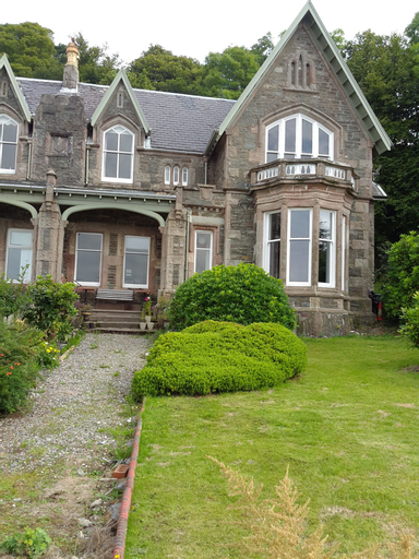 Cragowlet House East, Argyll and Bute