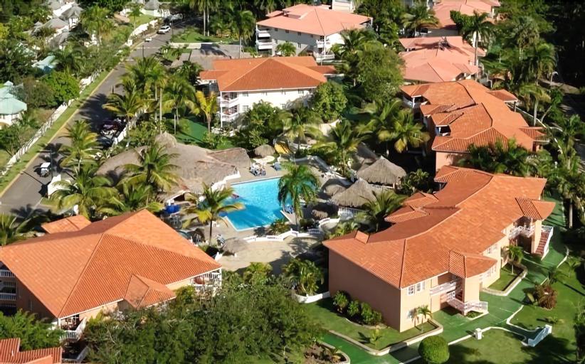 Lifestyle Crown Residence Suites - All Inclusive, San Felipe de Puerto Plata