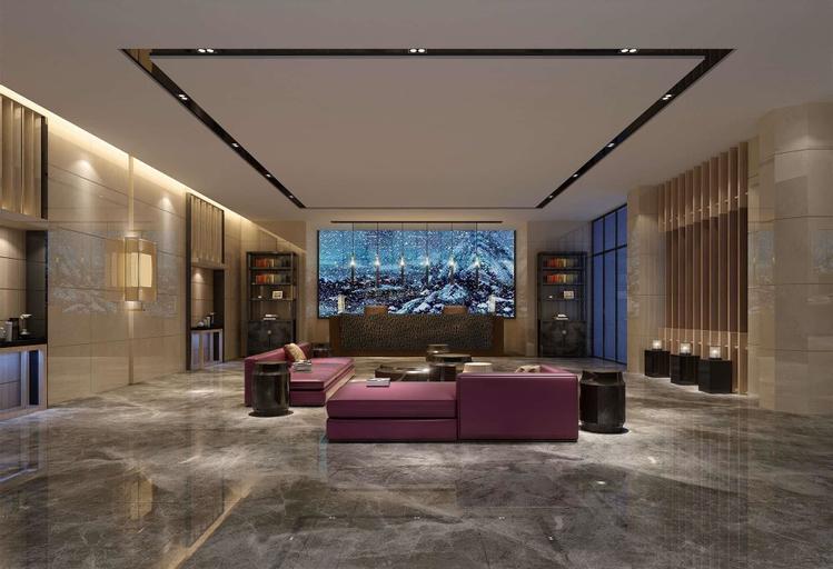 Days Inn Fuzhou Woer, Fuzhou