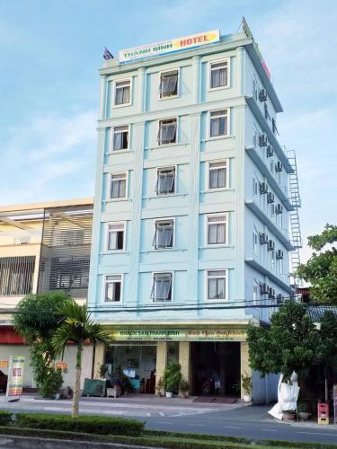 Thanh Binh Hotel, Hà Tĩnh