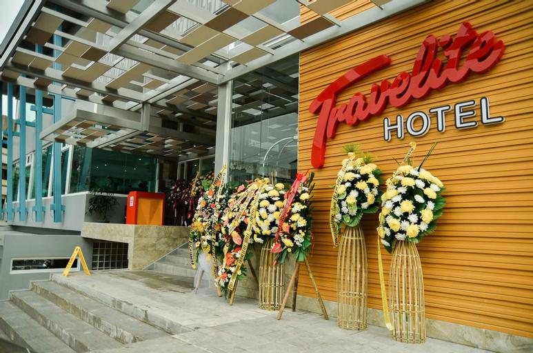 Travelite Hotel Legarda, Baguio City