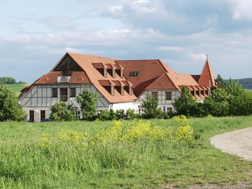 Landhotel Rhönblick, Rhön-Grabfeld