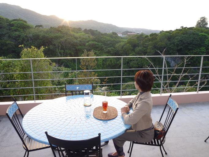 Hibis Resort, Nakijin