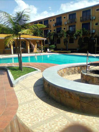 Hotel Molina, La Ceiba