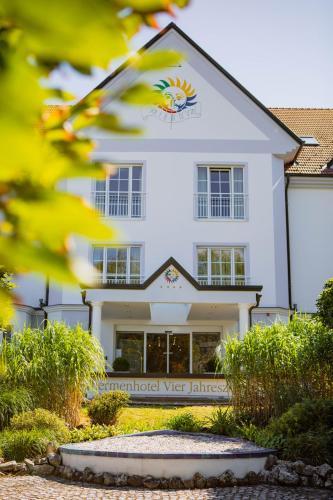 Thermenhotel Vier Jahreszeiten, Oberpullendorf