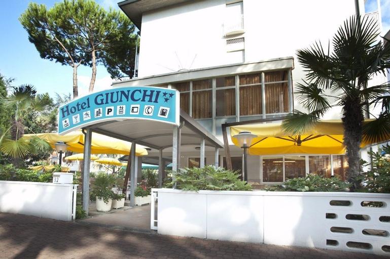 Hotel Giunchi, Ravenna
