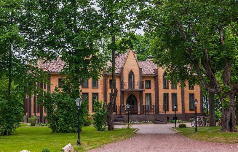 Altun Estate Hotel Barskiy Fligel, Novorzhevskiy rayon