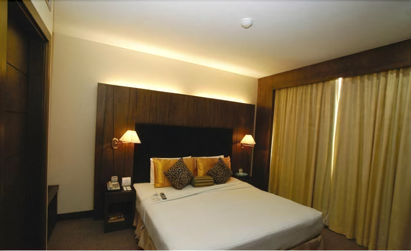 Hotel Emas Tawau, Tawau