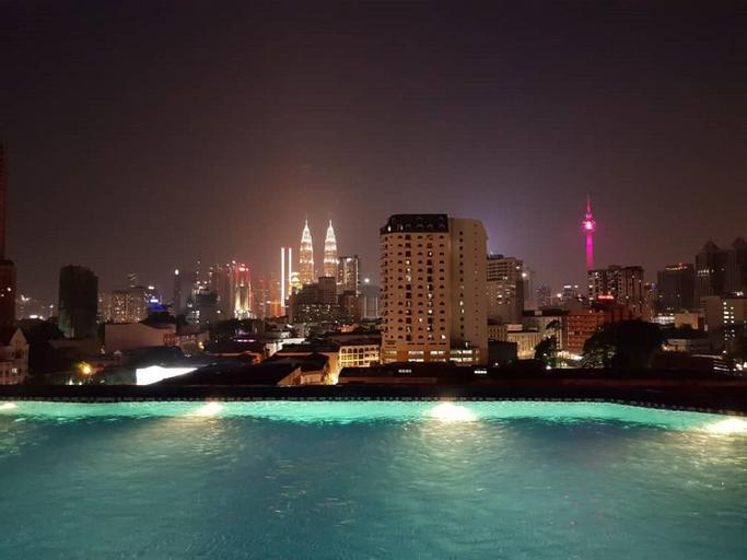 Leo Palace New Wing Kuala Lumpur, PWTC, Kuala Lumpur