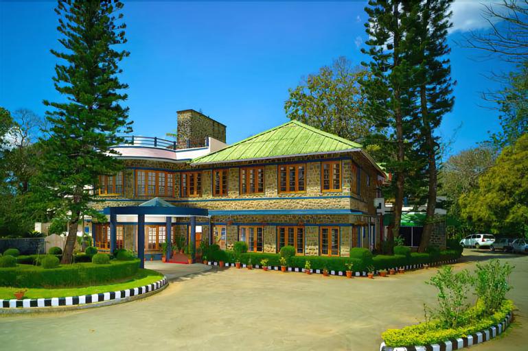 KTDC Aranya Nivas Thekkady, Idukki