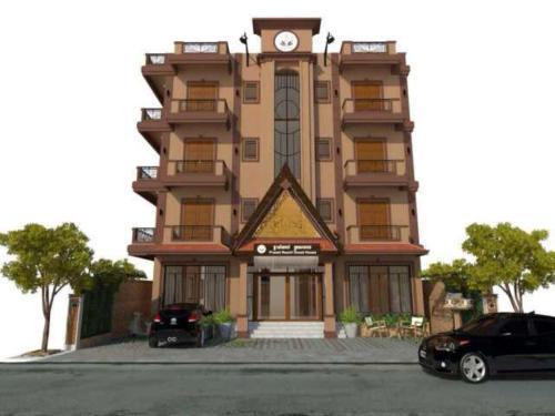 Prasat Rath Guest House, Dangkao
