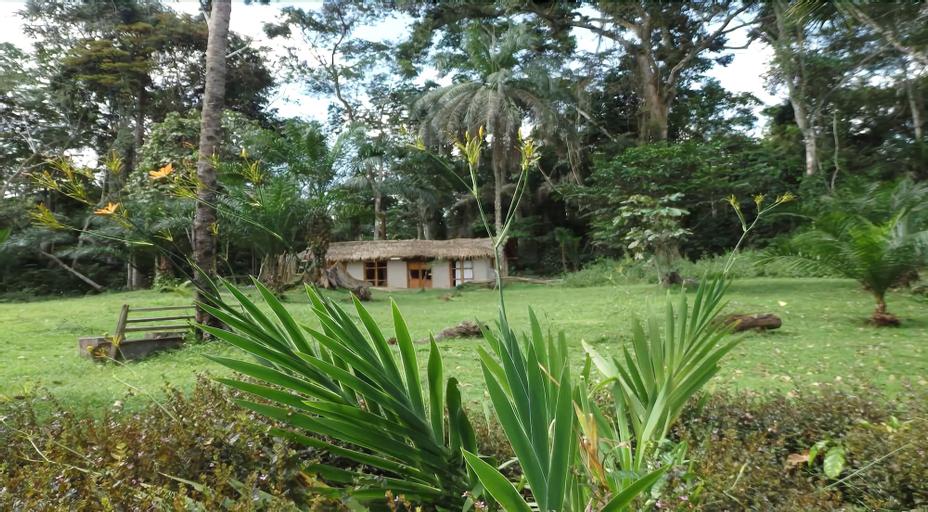 Oveng Lodge, Nyong et So'o