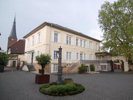 Ketschauer Hof, Bad Dürkheim