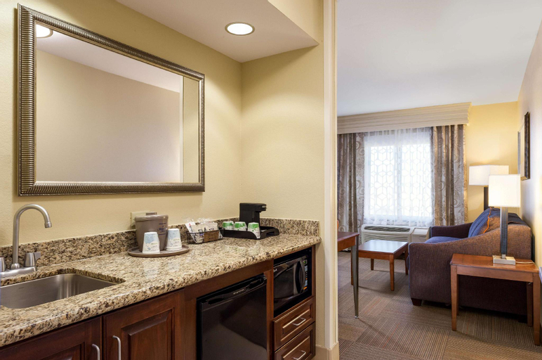 Hampton Inn and Suites Las Vegas West Summerlin, Clark