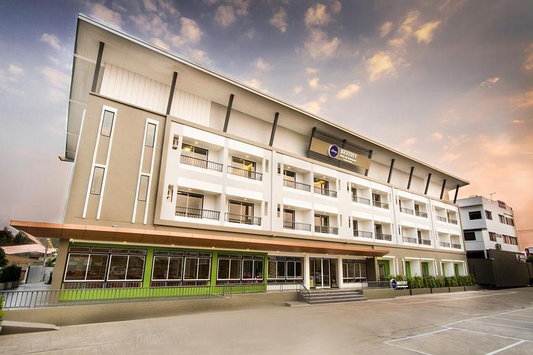 Bestiny Hotel and Restaurant PHETCHABUN, Nong Phai