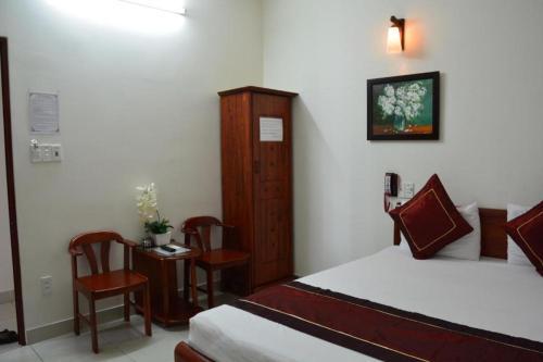Lusa Guesthouse, Thanh Khê