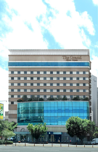 Daegu Grand Hotel, Buk