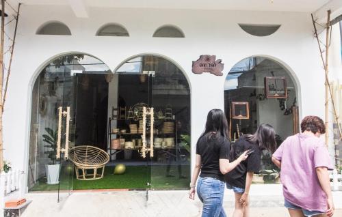 Đan Tra Homestay (Bao Loc), Bảo Lộc
