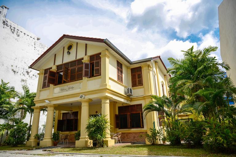 Hutton Lodge, Pulau Penang