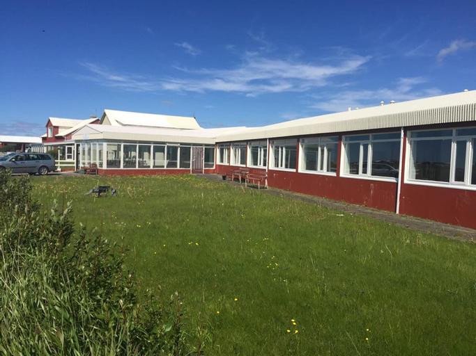 Ocean Beach Apartments, Sveitarfélagið Árborg