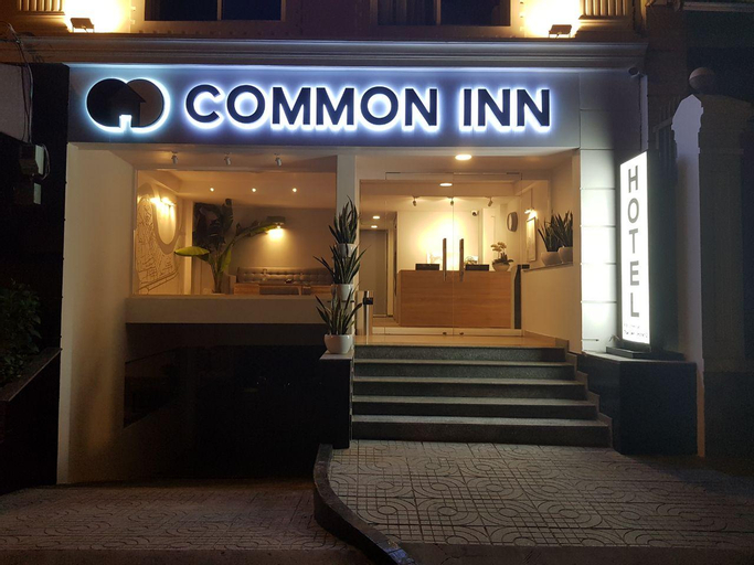 COMMON INN, Quận 2