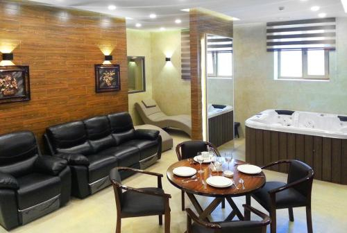 ECO WELLNESS HOTEL SPA, Qibray