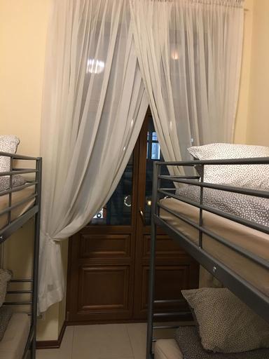 Ametyst Hostel, Kraków City