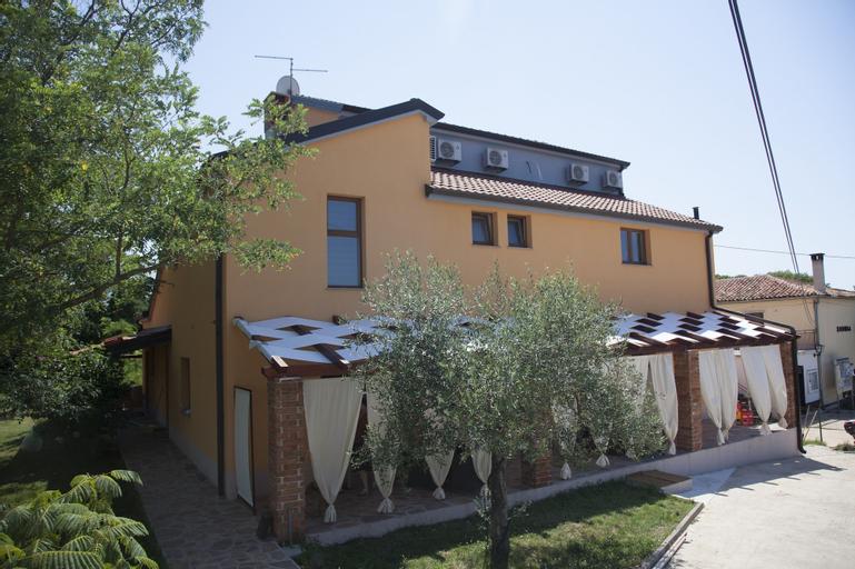 B&B Villa Istriana, Umag