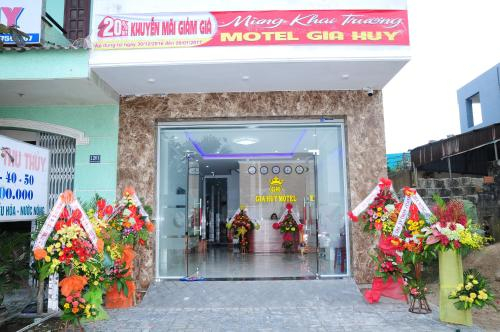 Gia Huy Guesthouse, Thanh Khê