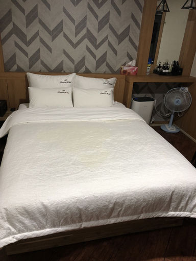 Prince Hotel, Busanjin