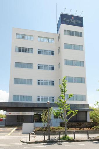 The Premium Hotel in Rinku, Tajiri