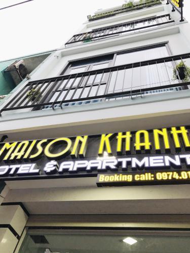 Maison Khanh - Hotel&Apartment, Hải Châu