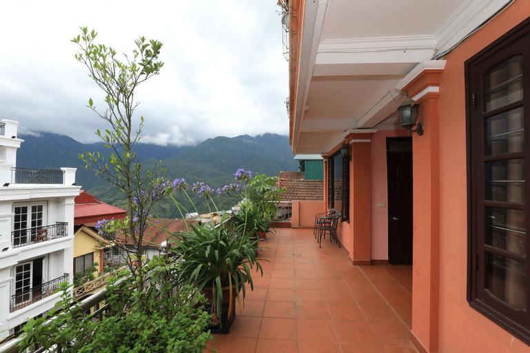 Lasapa Hotel, Sa Pa