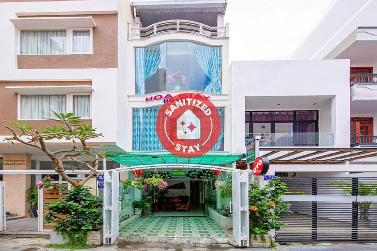 OYO 828 Hoa Giay Hotel, Nha Trang